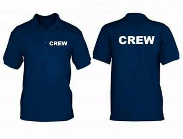 May Uniform Shirt 2