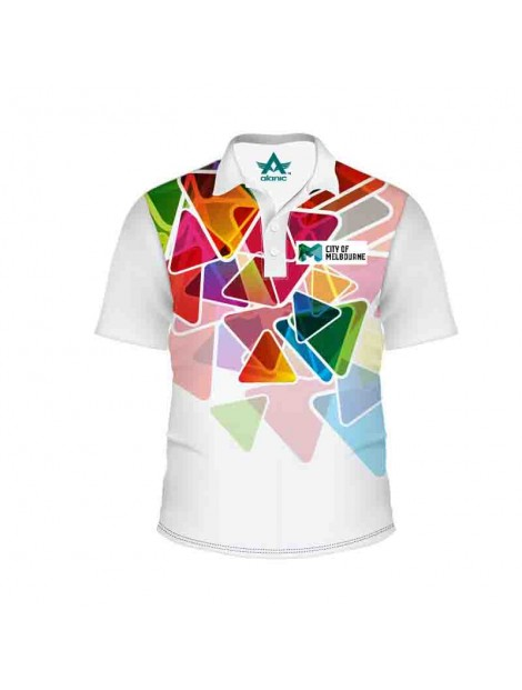 4 Colour T-shirt Printing 1