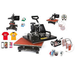 6 In 1 T-shirt Printing Machine 1