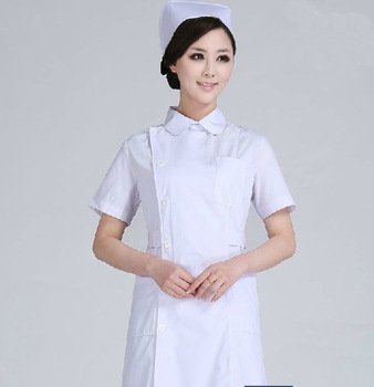 100% cotton scrubs