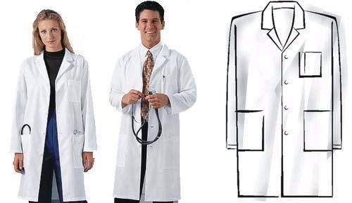 Doctor Uniform 1