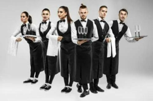 hotel uniform suppliers