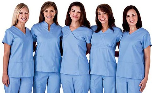 Medical Scrubs Tampa