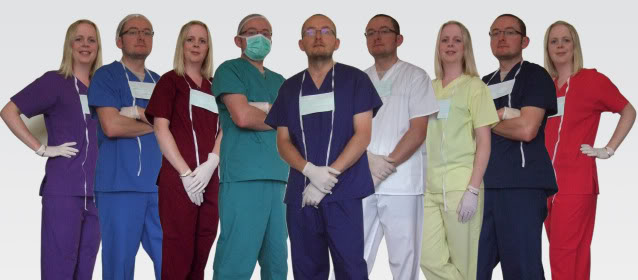 Medical Uniforms Online Shopping