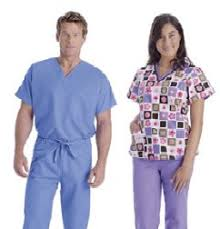 Nurse Scrub Uniform Stores