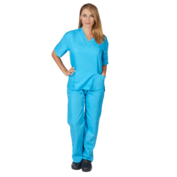 Plus Size Nursing Uniforms