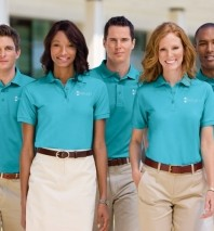 Retail Uniforms 1
