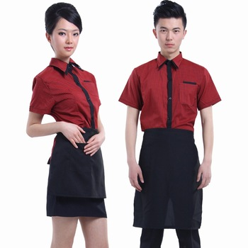 Retail Uniforms