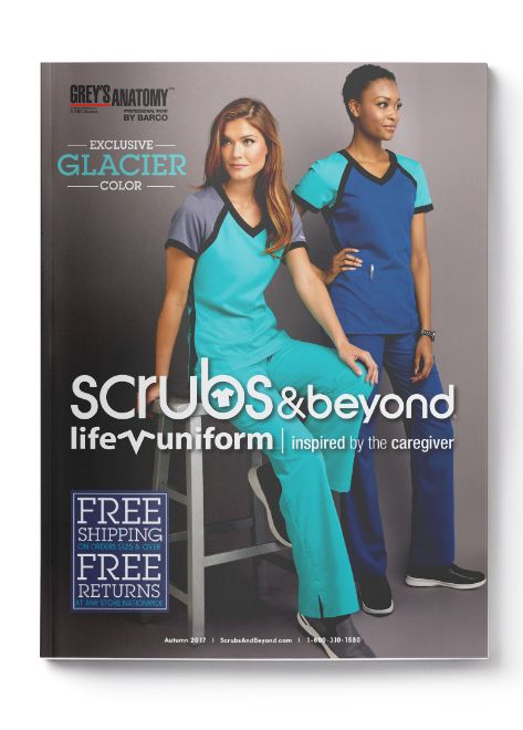 smart scrubs catalog