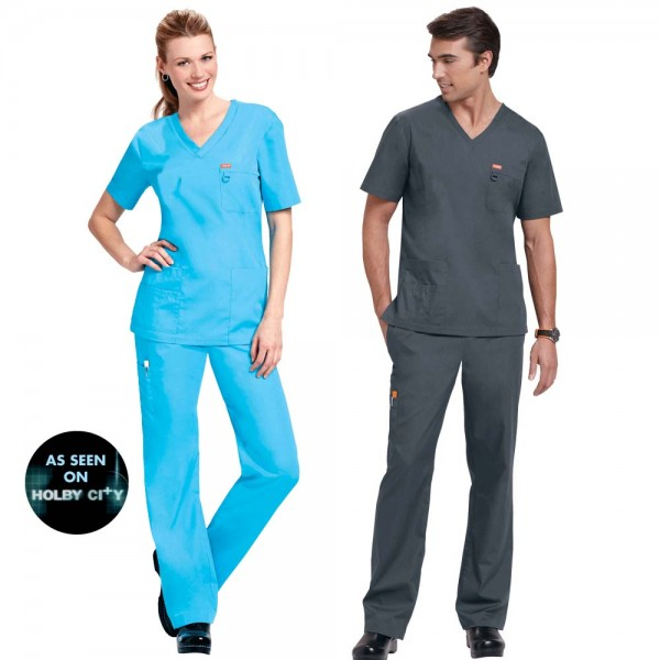 cute scrubs