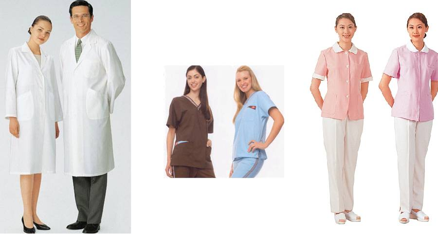 Scrubs Medical Clothing