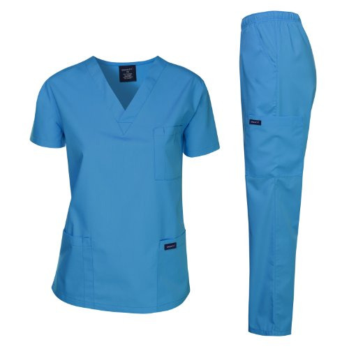 Scrubs Outfit