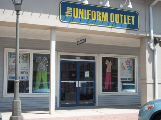 T Shirt And Uniform Outlet Balintawak