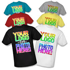cotton t shirts for printing