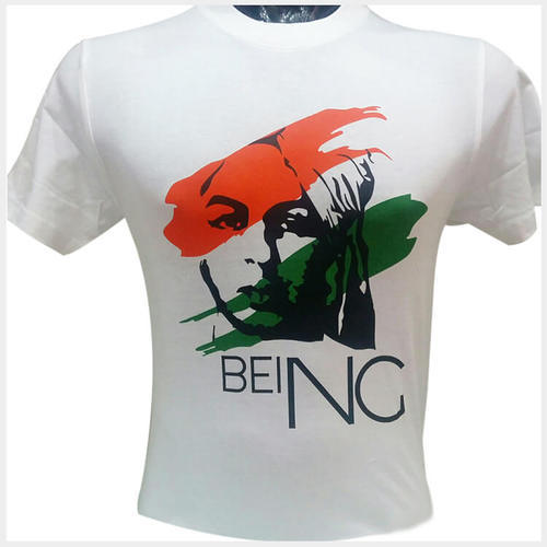 custom t shirt printing in gurgaon