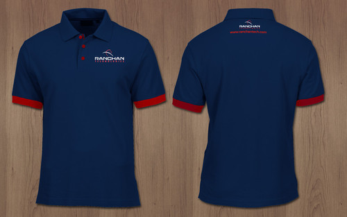 company uniforms with logo