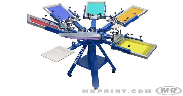 t shirt printer machine price