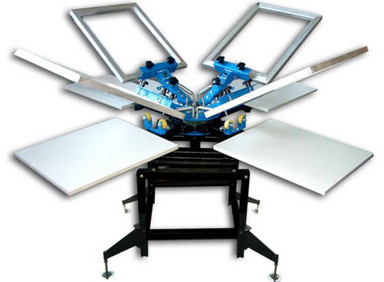t-shirt printing machine for home use