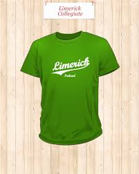 T Shirt Uniform Printing Limerick