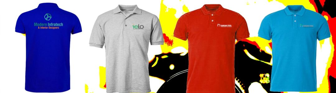 T Shirt Uniform Printing Services
