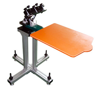 screen printing table for sale