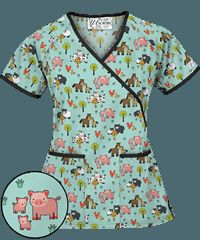 Ua Nursing Uniforms