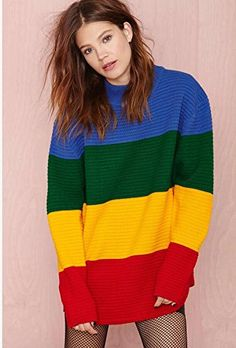 unif ender sweater