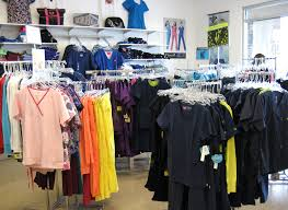 Uniform Clothing Store