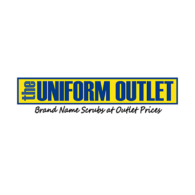 uniform outlet shoes