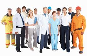 Uniforms For Healthcare Workers