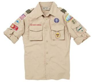 boy scout t shirt designs