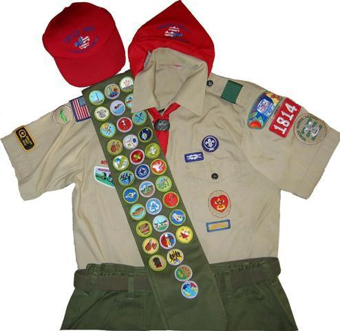 eagle scout t shirts