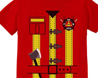 firefighter wear