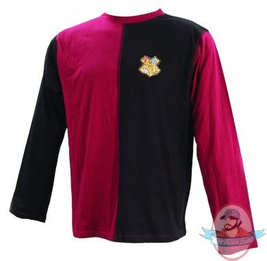 harry potter uniform sweater