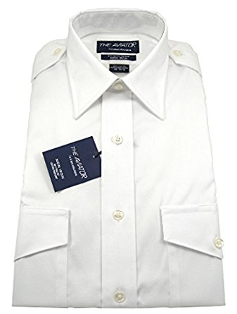 pilot uniform shirt