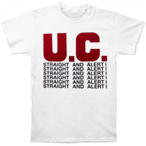 uniform choice straight and alert shirt